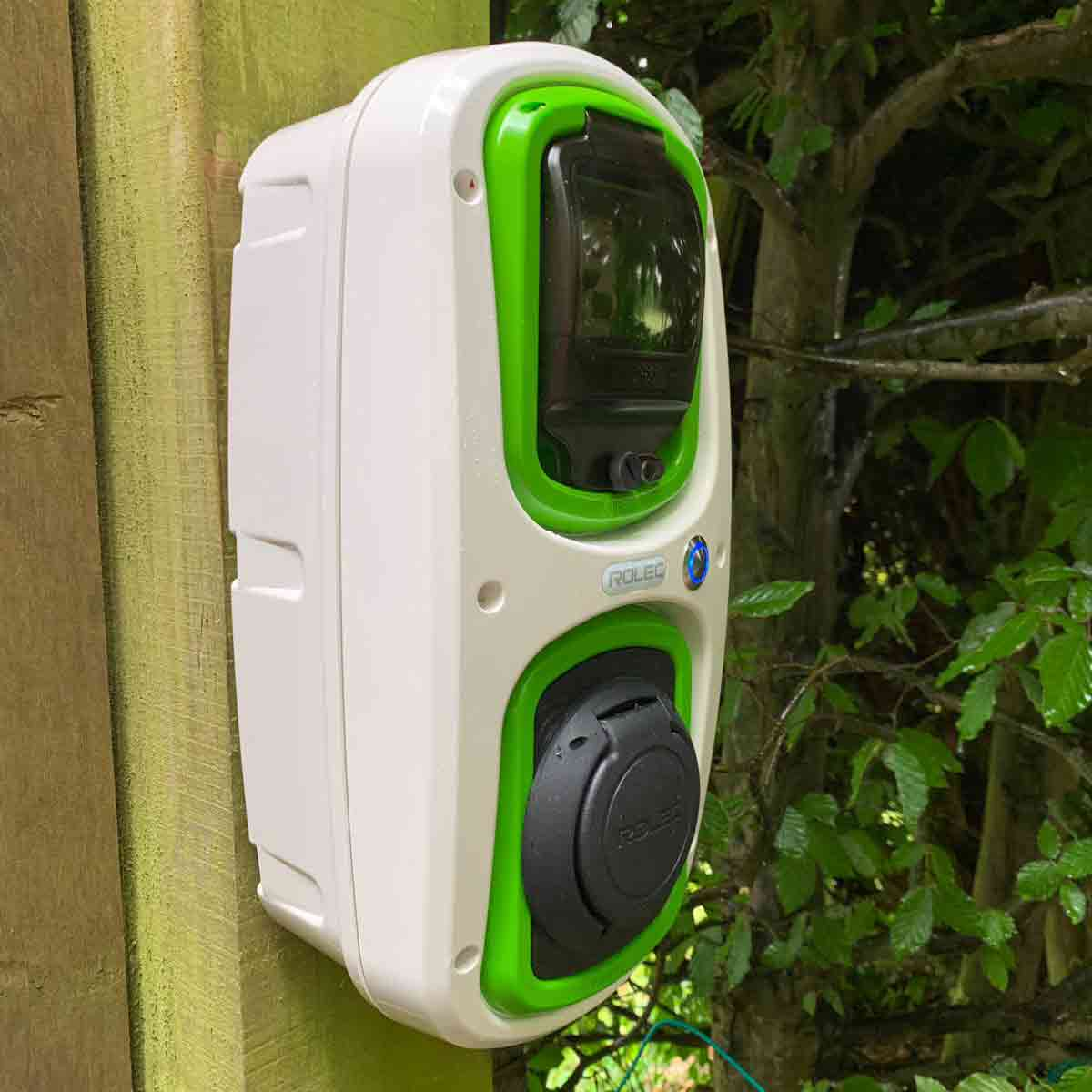 Electrical Vehicle Charging Points - DJ Mayhead Electrical, South Gloucestershire